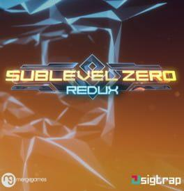 Sublevel Zero: Redux