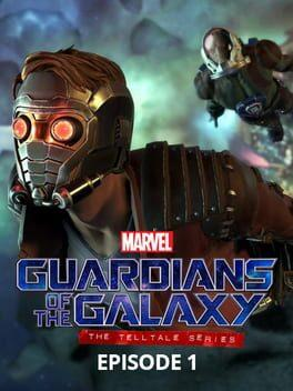 Marvel's Guardians of the Galaxy: The Telltale Series - Episode 1: Tangled Up in Blue