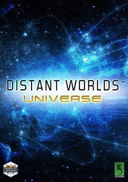 Distant Worlds: Universe