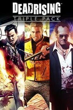 Dead Rising: Triple Pack