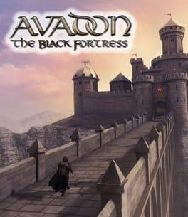 Avadon: The Black Fortress