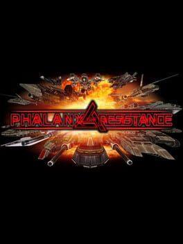 Phalanx of Resistance