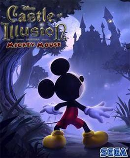 duplicate Castle of Illusion Remastered