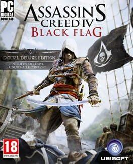 Assassin's Creed IV: Black Flag - Digital Deluxe Edition