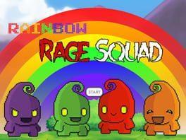 Rainbow Rage Squad