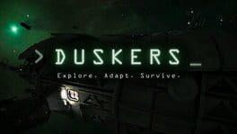 Duskers