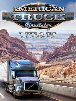 American Truck Simulator: Utah