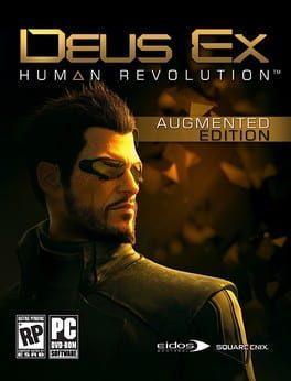 Deus Ex: Human Revolution - Augmented Edition