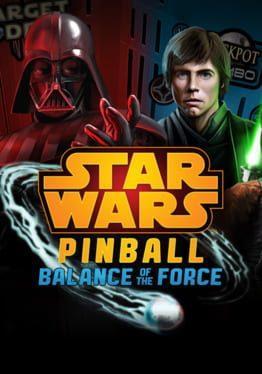 Pinball FX3: Star Wars Pinball - Balance of the Force