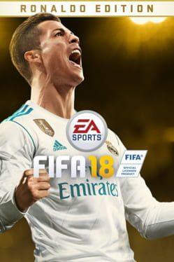 FIFA 18: Ronaldo Edition