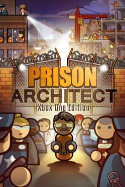 Prison Architect: Xbox One Edition