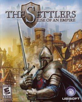 The Settlers: Rise of an Empire