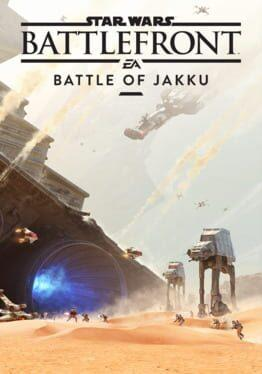 Star Wars Battlefront: Battle of Jakku