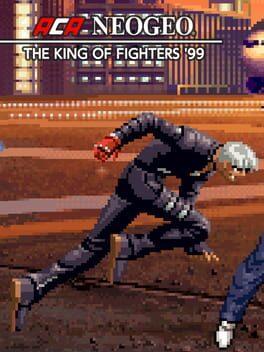ACA NEOGEO THE KING OF FIGHTERS '99