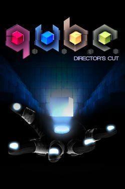 Q.U.B.E. - Director's Cut