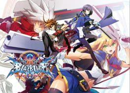BlazBlue: Central Fiction