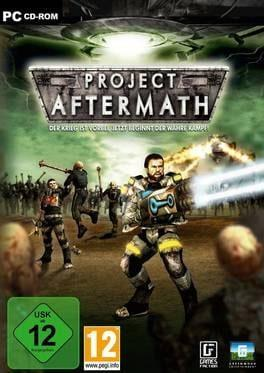 Project Aftermath