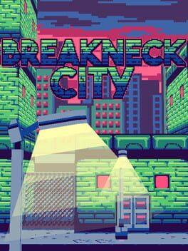 Breakneck City