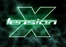 [DUPLICATE] X: Tension