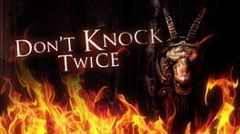 Don't Knock Twice