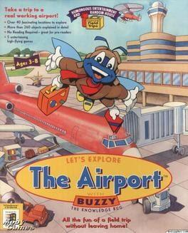 Let's Explore The Airport