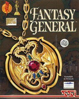 Fantasy General