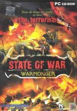 State of War: Warmonger