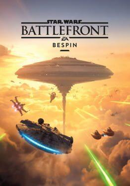Star Wars Battlefront: Bespin