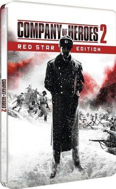 Company of Heroes 2: Red Star Edition