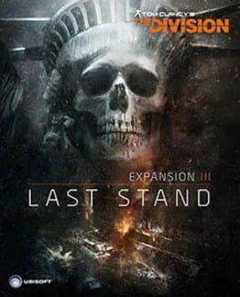 Tom Clancy's The Division: Last Stand