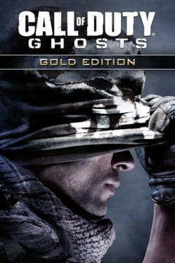 Call of Duty: Ghosts - Gold Edition