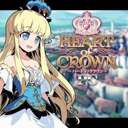 Heart of Crown PC