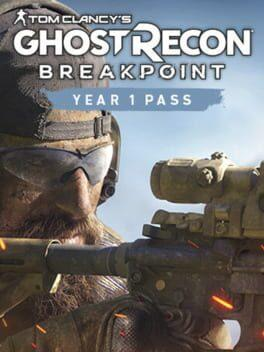 Tom Clancy's Ghost Recon: Breakpoint - Year 1 Pass