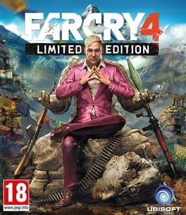 Far Cry 4: Limited Edition