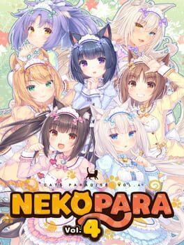 NEKOPARA Vol. 4