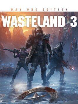Wasteland 3: Day One Edition
