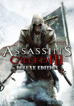 Assassin's Creed III: Deluxe Edition