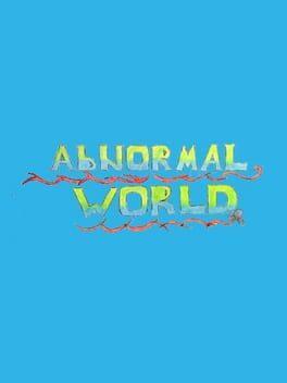 Abnormal world: season one