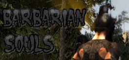 Barbarian Souls