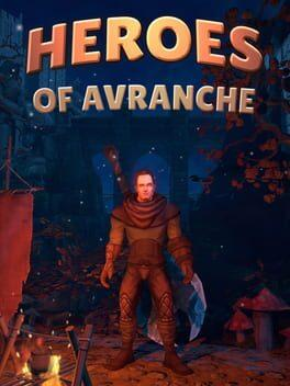 Heroes Of Avranche