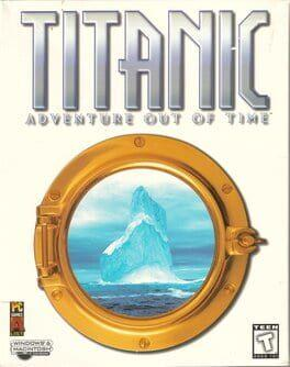 Titanic: Adventure out of Time