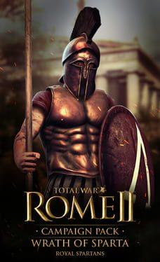 Total War: Rome II - Campaign Pack: Wrath of Sparta
