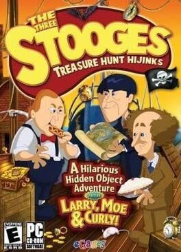 The Three Stooges: Treasure Hunt Hijinks