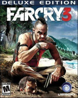 Far Cry 3: Deluxe Edition