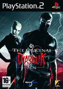 Diabolik The Original Sin