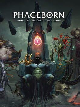 PHAGEBORN online card game