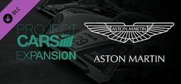 Project CARS: Aston Martin Track Expansion