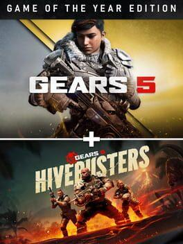 Gears 5: Game of the Year Edition