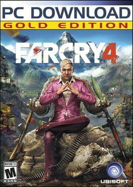 Far Cry 4: Gold Edition