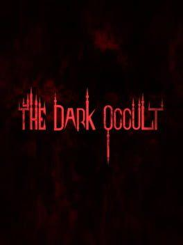 The Dark Occult